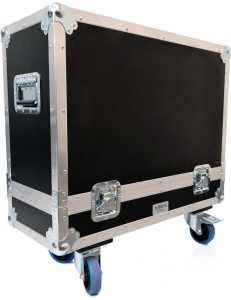 TC Electronic RS212 x 2 FlightCase