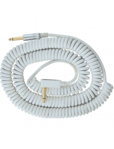VOX Vintage Coiled Cable VCC 90WH