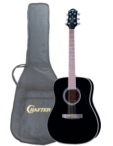Crafter MD 58/BK