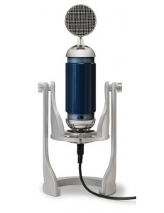 Blue Microphones Spark Digital + Lightning adapter студийный usb микрофон