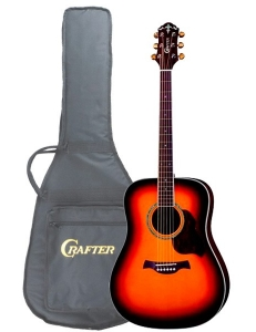 Crafter D 8/TS