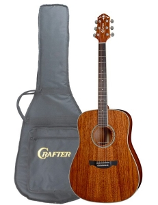 Crafter D 8MH/BR