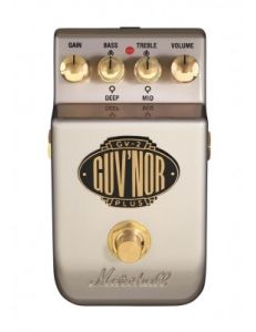 Marshall GV-2 The Guv'nor Plus