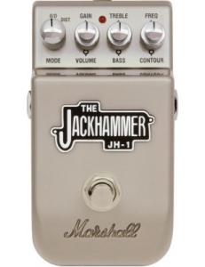 Marshall JH-1 The Jackhammer