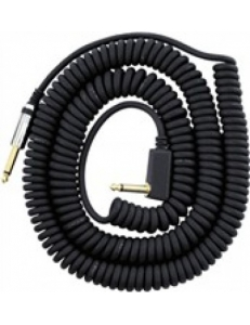 VOX Vintage Coiled Cable VCC 90BK
