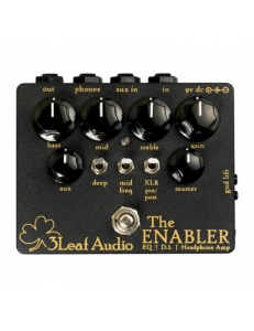 3Leaf Audio The Enabler