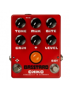 OKKO Basstard Overdrive/Distortion