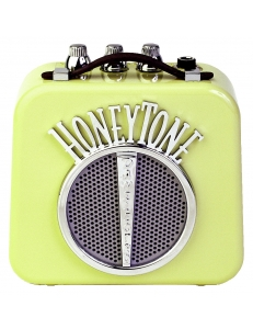 Danelectro HoneyTone Mini Amp N10 Yellow