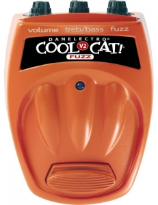 Danelectro Cool Cat CF2 V2