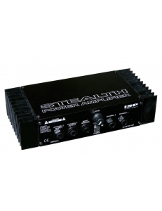 ISP Technologies Stealth Power AMP 150W RMS