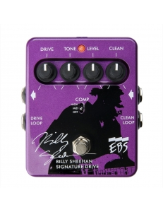 EBS BSS Billy Sheehan Signature Drive