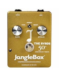 JangleBox Byrds 50 Tribute