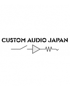 Custom Audio Japan RP5M LE Cable