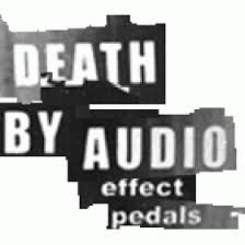 купить педали death by audio